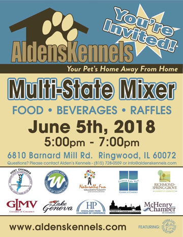 AldensKennels_Multi_State Mixer